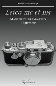 Couverture Leica