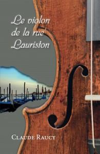 Le violon de la rue Lauriston