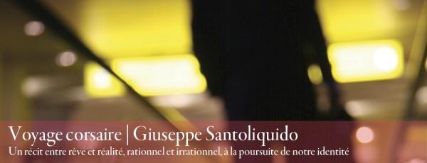 Voyage corsaire – Giuseppe Santoliquido