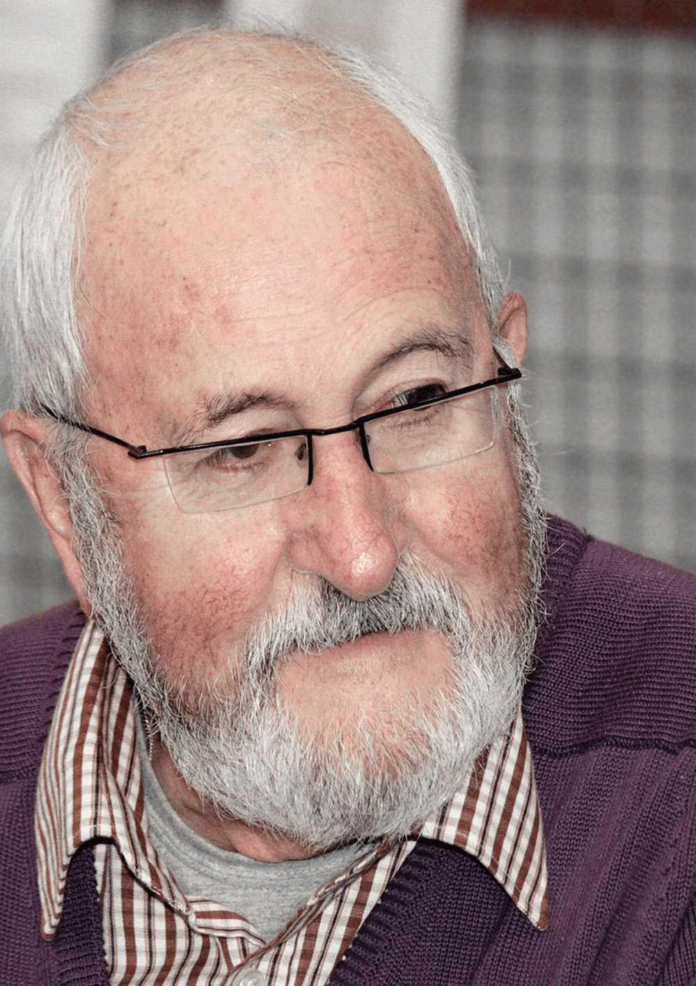Claude Raucy