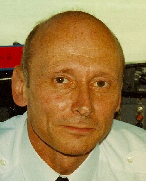 Michel Vanvaerenbergh