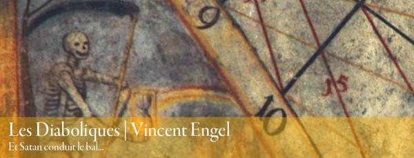 Les Diaboliques – Vincent Engel