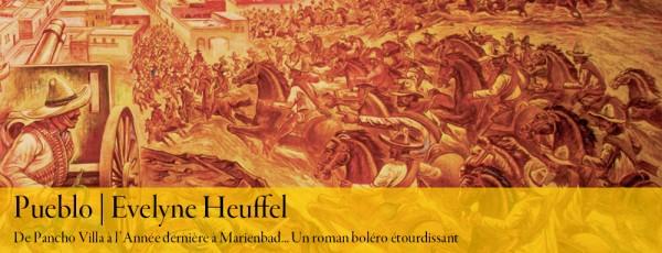 Pueblo – Evelyne Heuffel