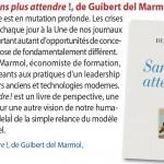 Le Journal du Médecin 20062014