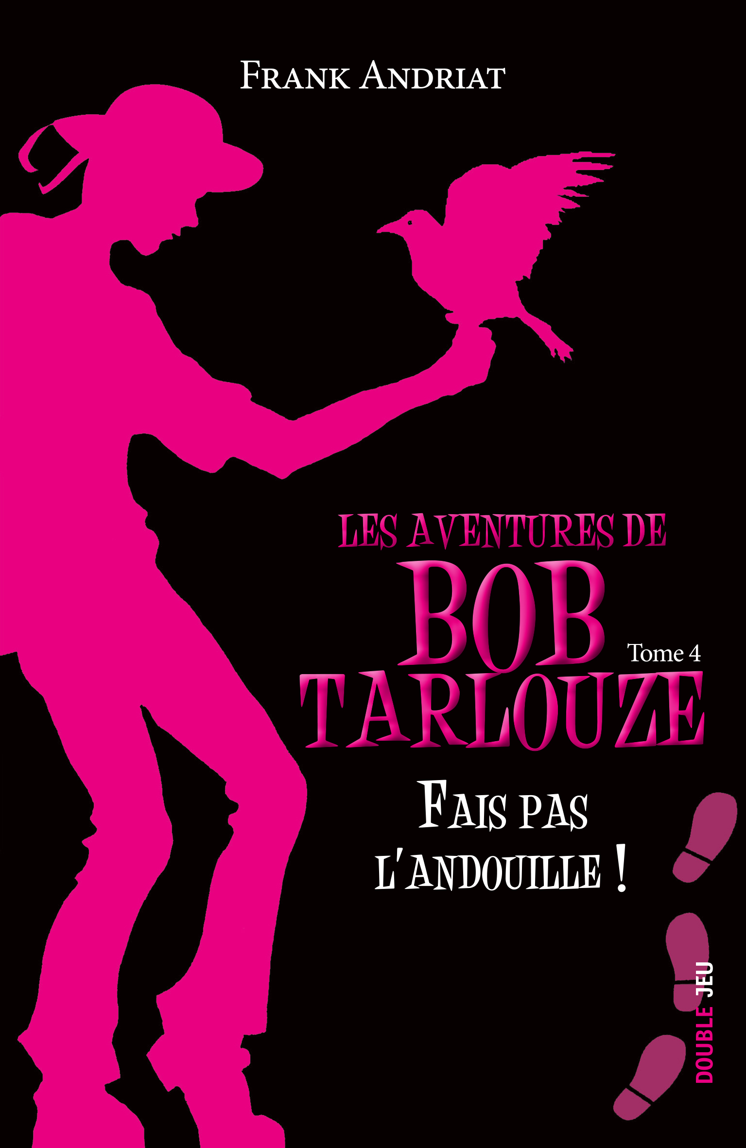 """Résultat de recherche d'images pour """"Bob Tarlouze tome 4"""""""
