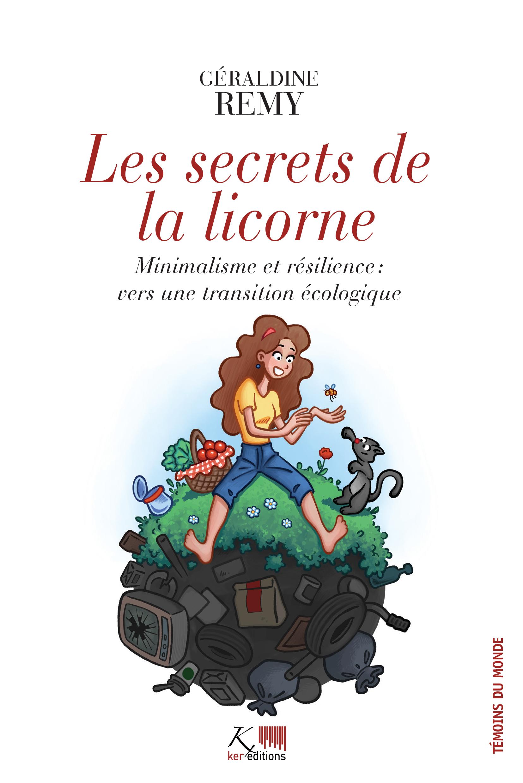 Les secrets de la Licorne